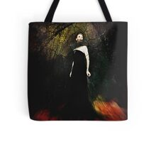 As the Sky Fell Tote Bag