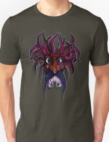 The Angry Unisex T-Shirt