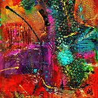 Mixed Media 2012 by  Angela L Walker