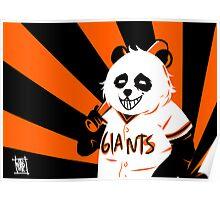 panda express [ver 2] Poster