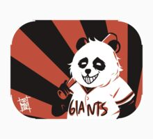 panda express [ver 2] Kids Clothes