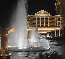 ๑۩۞۩๑ FOUNTAIN IN FRONT OF CAESARS PALACE LAS VEGAS ๑۩۞۩๑  by ╰⊰✿ℒᵒᶹᵉ Bonita✿⊱╮ Lalonde✿⊱╮