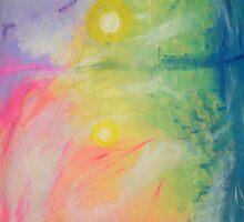 Impressions at Sundown by Morgan Ralston