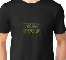 Star Wolf Unisex T-Shirt