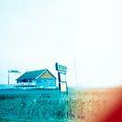 by the road in Quebec by busteradams
