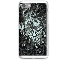 Rock N Roll iPhone Case/Skin