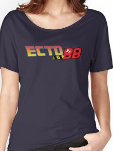 ECTO 88 Women's Relaxed Fit T-Shirt