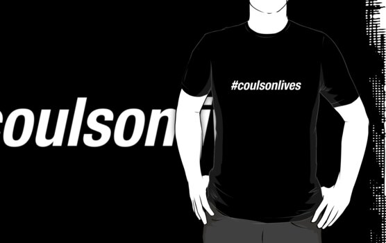 Coulson Lives by ratatusk