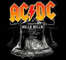 AC/DC Hells Bells by robertnorris