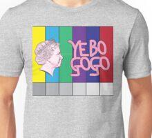Yebo Gogo Unisex T-Shirt