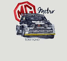 Rally Group B-MG Metro Unisex T-Shirt