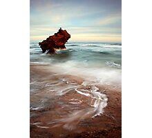 Ocean Views Photographic Print