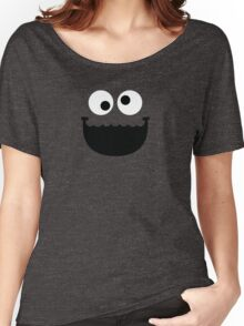 """Muppets """"Cookie Monster"""" Women's Relaxed Fit T-Shirt"""