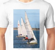 Goolwa Regatta Trio Unisex T-Shirt