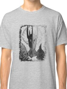 Two faces of Sauron Classic T-Shirt