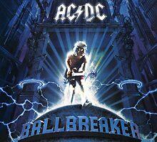 AC/DC Ball Breaker by robertnorris