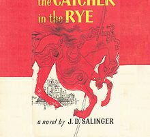 Catcher In The Rye by eraygakci