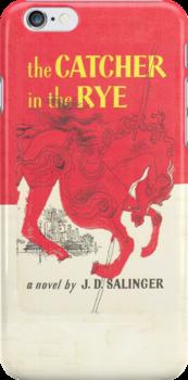 Catcher In The Rye by eraygakci