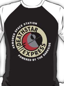 Death Star Express T-Shirt