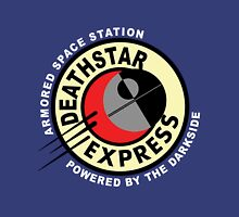 Death Star Express T-Shirt