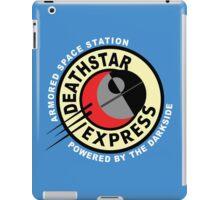 Death Star Express iPad Case/Skin