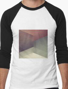 RAD XV Men's Baseball ¾ T-Shirt