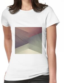 RAD XV Womens Fitted T-Shirt