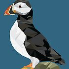 Puffin by northcott-orr