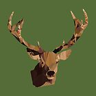 deer by northcott-orr