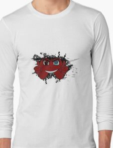 Anime Gaming - Youtube ItsS4League Long Sleeve T-Shirt