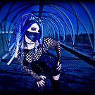 Blu III by Neil Photograph