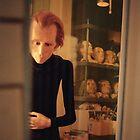 Thin Man by aewayfarer
