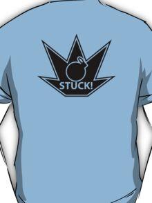 Grenade Stuck T-Shirt