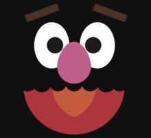 """Muppet """"Fuzzy Bear"""" Kids Clothes"""
