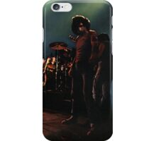 AC/DC Let There Be Rock iPhone Case/Skin