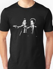 Pulp Simpsons T-Shirt