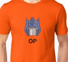 The Original OP Unisex T-Shirt