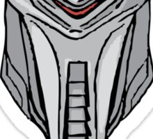 C is for Cylon Sticker