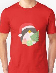 Penguin #1 Unisex T-Shirt