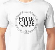 hypercube delivery co -corsair T-Shirt