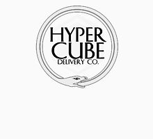 hypercube delivery co -corsair Unisex T-Shirt