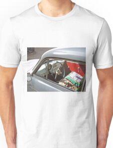 FSO SYRENA 104 Unisex T-Shirt