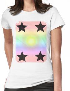 Random Womens Fitted T-Shirt