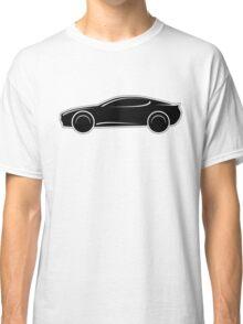 Furious Classic T-Shirt