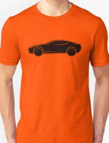 Furious Unisex T-Shirt