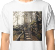 Into the light Classic T-Shirt