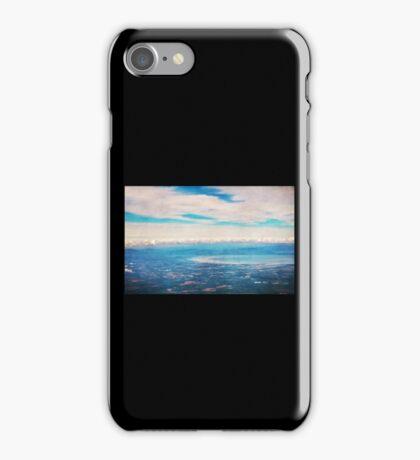 Above Ireland iPhone Case/Skin