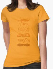 Haikyuu!! Teams - Karasuno Orange T-Shirt