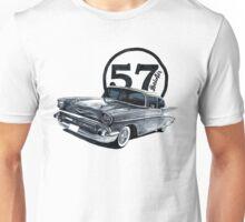 Belair 1957 Unisex T-Shirt