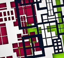 Building Blocks 2 by ACImaging